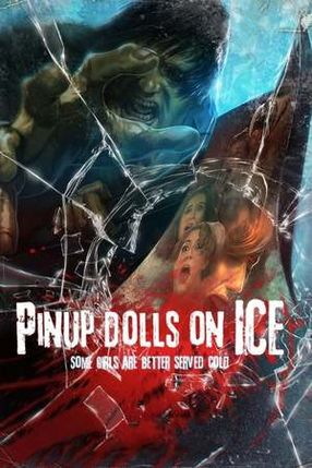 Poster: Pinup Dolls on Ice