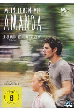 Poster: Mein Leben mit Amanda