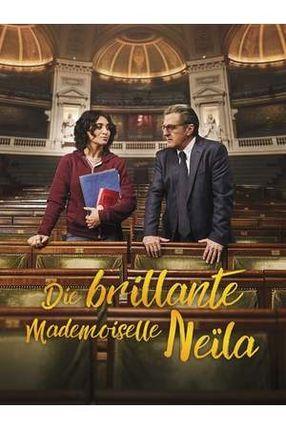 Poster: Die Brillante Mademoiselle Neïla