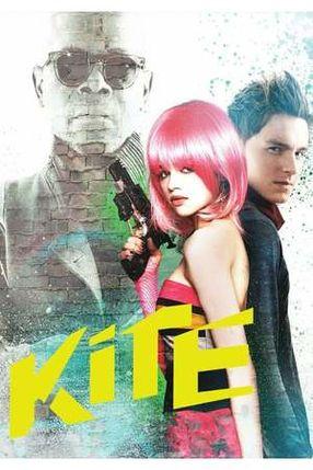 Poster: Kite - Engel der Rache