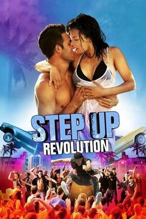Poster: Step Up - Miami Heat