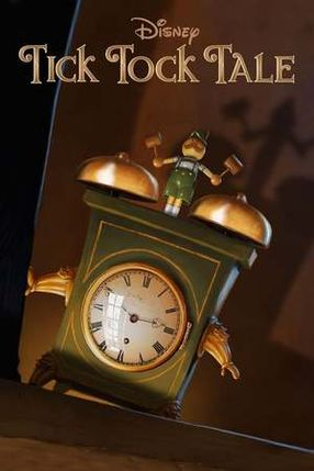 Poster: Tick Tock Tale