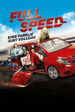 Poster: Full Speed