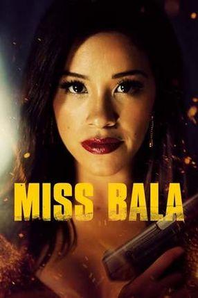 Poster: Miss Bala
