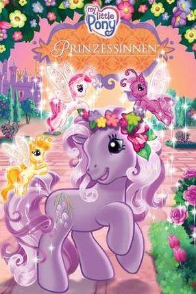 Poster: My Little Pony: The Princess Promenade