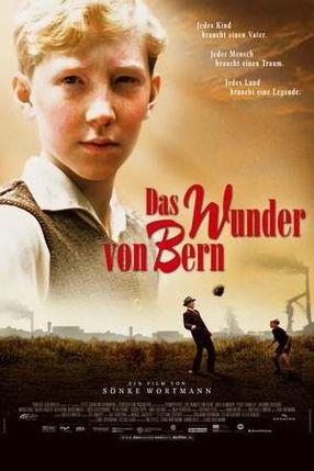 Poster: Das Wunder von Bern