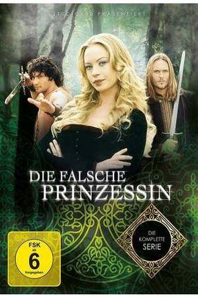 Poster: Die falsche Prinzessin