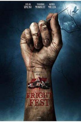 Poster: Fright Fest