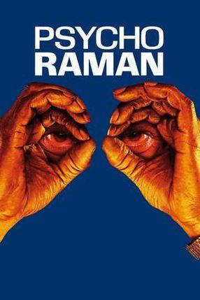Poster: Psycho Raman