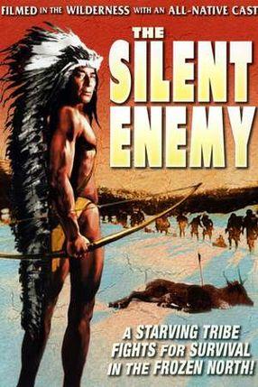 Poster: Der unsichtbare Feind