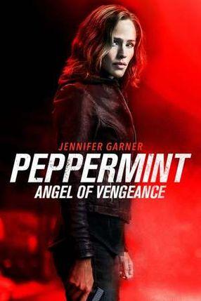 Poster: Peppermint - Angel of Vengeance