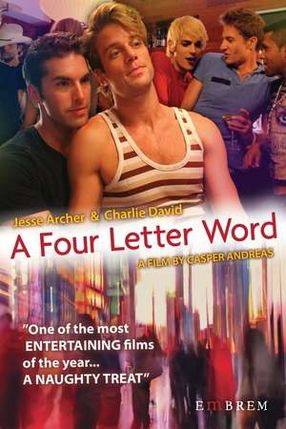 Poster: A Four Letter Word