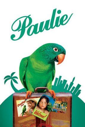 Poster: Paulie - Ein Plappermaul macht seinen Weg