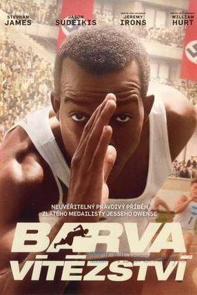 Poster: Race - Zeit für Legenden