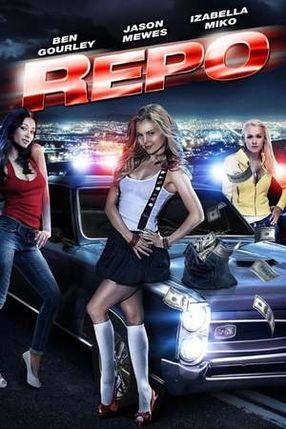 Poster: Ey Mann, gib uns dein Auto