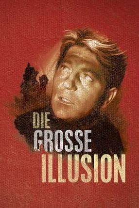 Poster: Die große Illusion