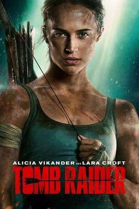 Poster: Tomb Raider