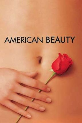 Poster: American Beauty
