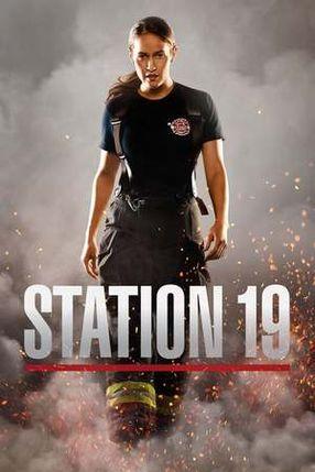 Poster: Seattle Firefighters - Die jungen Helden