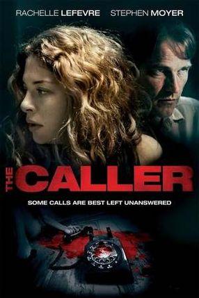 Poster: The Caller - Anrufe aus der Vergangenheit