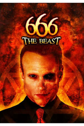 Poster: Das Omen des Bösen