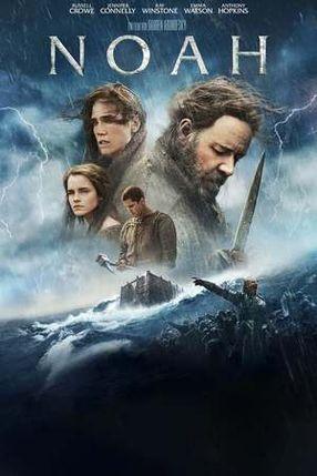Poster: Noah