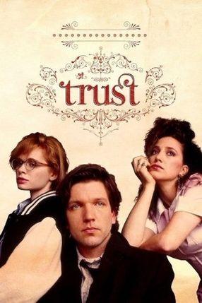Poster: Trust