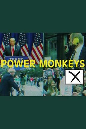 Poster: Power Monkeys