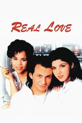 Poster: Real Love