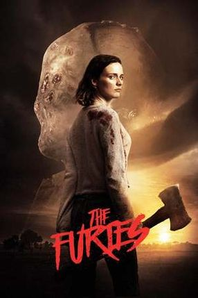 Poster: The Furies