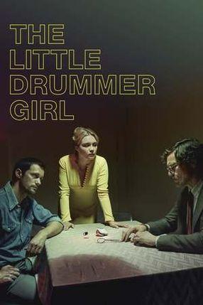Poster: The Little Drummer Girl