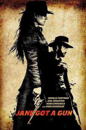 Poster: Jane Got a Gun
