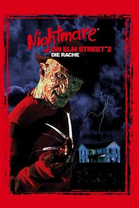 Poster: Nightmare II - Die Rache