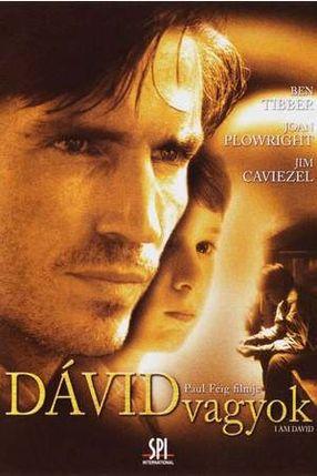 Poster: I Am David