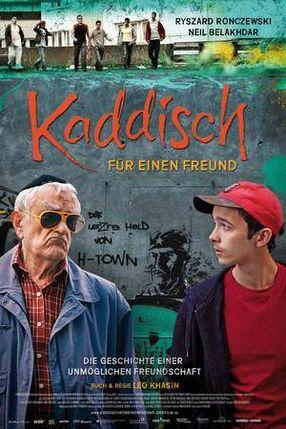 Poster: Kaddisch für einen Freund