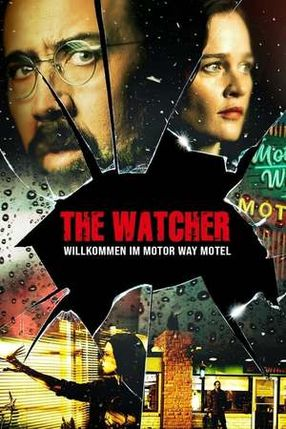 Poster: The Watcher