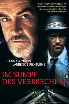 Poster: Im Sumpf des Verbrechens