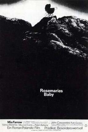 Poster: Rosemaries Baby