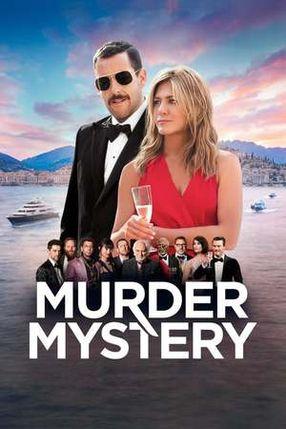 Poster: Murder Mystery