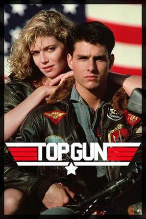 Poster: Top Gun