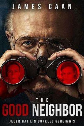Poster: The Good Neighbor