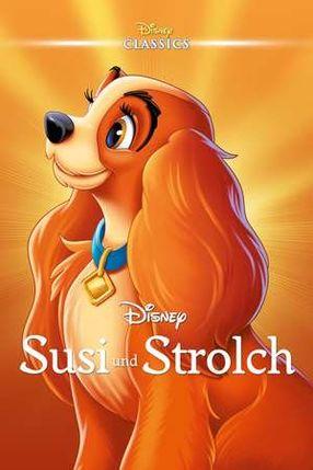 Poster: Susi und Strolch