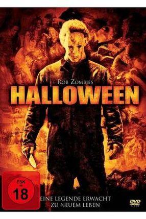 Poster: Halloween