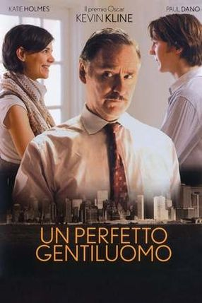 Poster: Der letzte Gentleman