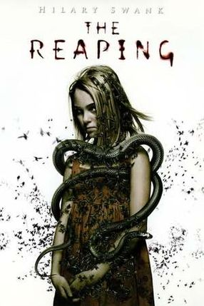 Poster: The Reaping - Die Boten der Apokalypse