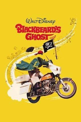 Poster: Käpt'n Blackbeards Spuk-Kaschemme