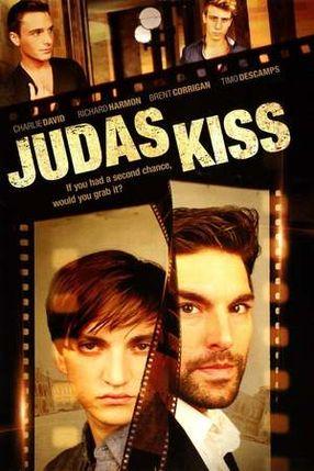 Poster: Judas Kiss