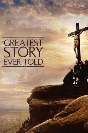 Poster: Die größte Geschichte aller Zeiten