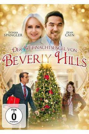 Poster: Der Weihnachtsengel von Beverly Hills