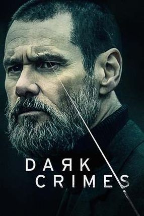 Poster: Dark Crimes